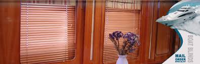 Boat Blinds And Shades Boat Blinds International