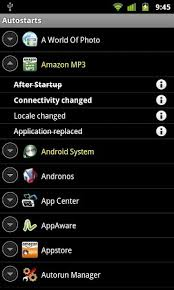 android autostart app how to manage the auto started apps on android mobikin