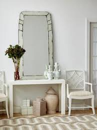 Parsons Console Table Bungalow 5 Parsons Console Table White Clayton Gray Home