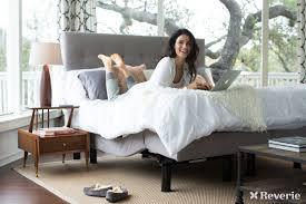 reverie 5d adjustable base bedrooms first