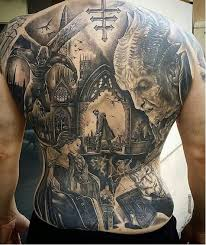 50 best back tattoos designs and ideas 2018 tattoosboygirl