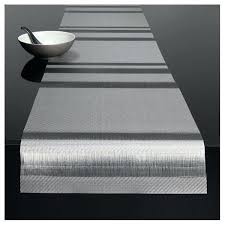 white and silver table runner silver table runner silver table runner next silver table runner uk