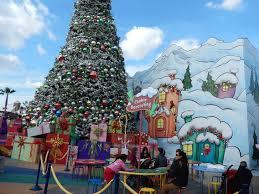 Universal Studios Christmas Ornaments - video 16 hsky 2013 grinchmas universal studios hollywood