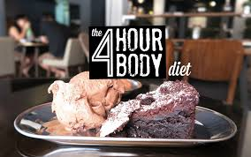 the 4 hour body is this a sustainable diet and month 1 results
