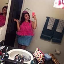 Cupcake Costume Amazon Com Rasta Imposta Cupcake Costume Pink Blue Size 4