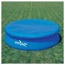 Intex 12x30 Pool Driclad Intex 10 U0027 Pool Cover Blue Big W
