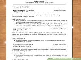 Chronological Order Resume Example Chronological Resume Example Resume Example And Free Resume Maker