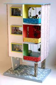Modern Dollhouse Furniture Diy 241 Best The Dollhouse Images On Pinterest Dollhouses Miniature