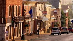 best small towns in america america s coolest small towns cnn com