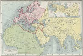 Blank Map Of Ancient Greece A Group Of Maps Of The Ancient Superpower Of Greece