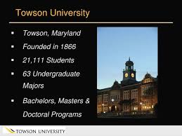 towson peoplesoft ppt review of imagenow at towson university powerpoint