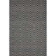 Linon Home Decor Rugs Rugnur Bella Maxy Home Picasso Wave Striped Design Contemporary
