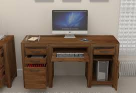 Mango Computer Desk Wood Computer Desk For Small Spaces Babytimeexpo Furniture
