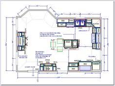 Restaurant Kitchen Layout Design Commercial Kitchen Design Drawings Home Interior Design Ideas