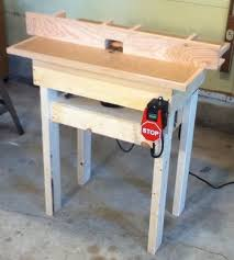 pdf woodwork homemade router table plans download diy plans the