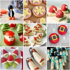 fruit treats the 35 best healthy christmas treats for kids bren did