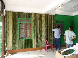 Bamboo Home Design Pictures by Forest Retreat Laos Gets A New Office U2013 Bamboo Lounge Training