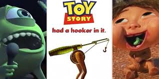 Pixar Meme - savage pixar memes that will completely ruin your childhood
