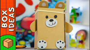 diy teddy bear halloween craft ideas for kids on boxyourself