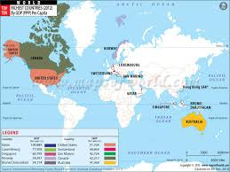 brunei map in world meet the richest countries of the world map rich travel
