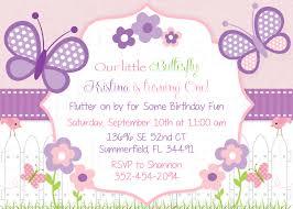 girls first birthday pink butterfly flower garden birthday