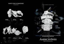 american swiss wedding rings specials american swiss engagement rings and prices