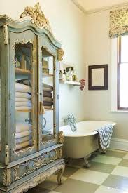 Shabby Chic Bathroom Vanity Unit by Amazing Shabby Chic Bathroom Design Ideas For A Feminine Feel