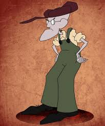 courage the cowardly dog eustace bagge gallery courage the cowardly dog fandom powered