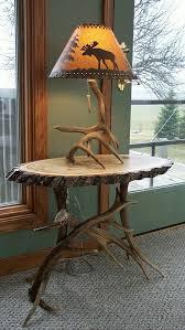 michigan antler art services rustic cabin decorating ideas