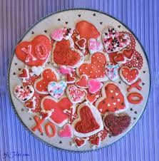 gluten free cut out sugar cookie recipe from jules