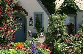 Country Cottage Garden Ideas 7 Secrets To Creating A Country Cottage Garden Aidaia Gardening