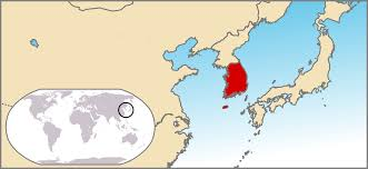 Map Of South Korea File Locator Map Of South Korea Svg Wikimedia Commons