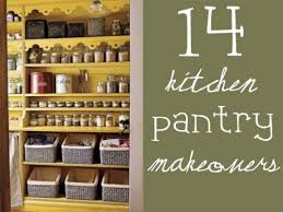 Kitchen Pantry Idea by 20 Amazing Kitchen Pantry Ideas Easy Diy Pantry Transformation 60