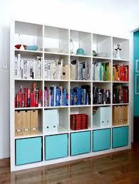 Ikea Bookshelf Boxes Storage Bin Options For Kallax Expedit Storage Organizations