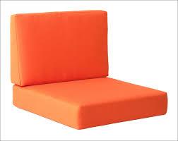 Patio Chair Cushions Sunbrella Exteriors Awesome Sunbrella Deep Chair Cushions Sunbrella Deep