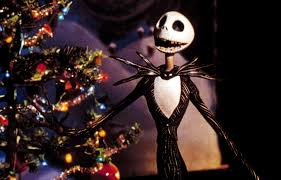 halloween light show nightmare before christmas nightmare before christmas u0027 holiday movie debate ended orlando