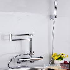 Wall Mounted Tub Faucets Popular Tub Faucets Wall Mount Buy Cheap Tub Faucets Wall Mount