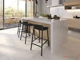 how to measure for an island countertop waterfall countertops in 2021 buying guide marble