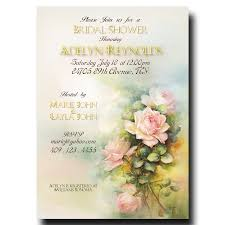 printable wedding invitations by divine charm digital watercolor