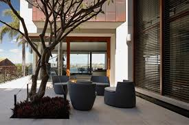 exteriors outdoor dining rooms dwell and indoor outdoor living