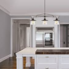 island lighting kitchen 60 most preeminent kitchen dining beautiful glass pendant lights