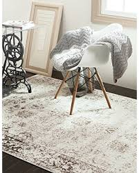 Area Rugs 9 X 12 Holiday Sale Unique Loom Sofia Collection Beige 9 X 12 Area Rug