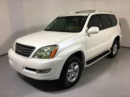 lexus v8 engine for sale jhb 2007 used lexus gx 470 4wd 4dr at toyota of surprise serving