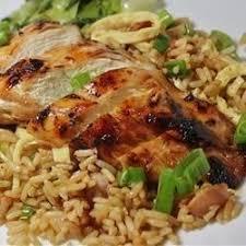 cuisine asiatique poulet poulet à l asiatique toutes les recettes allrecipes