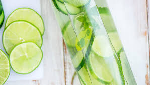 Does Lemon Water Make You Go To The Bathroom 8 Reasons To Add Lime Juice To Your Water