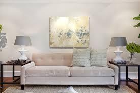 living room miraculous cream velvet tufted sofa two cushion