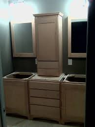 vanity hutch and medicine cabinets by kevin s leadbeater sr