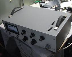herb u0027s test equipment