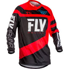 kids motocross gear packages fly racing 2018 f 16 youth motocross jersey junior kids mx quad