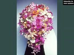 Orchid Bouquet Orchid Bouquet Beautiful Collection Of Flower Bouquet Pictures